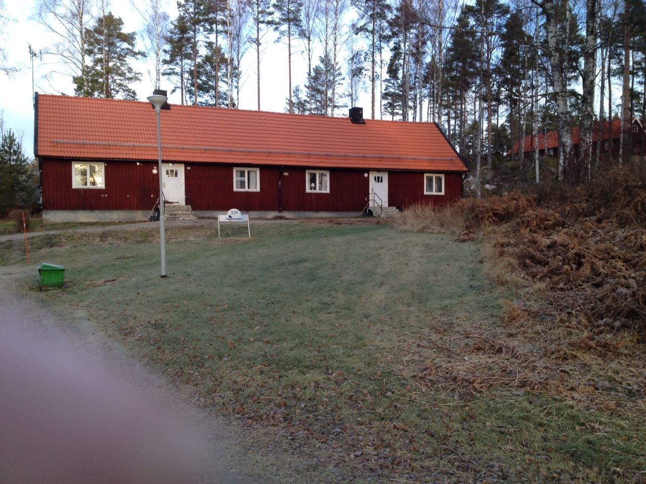 Funemässens Hotell och Vandrarhem