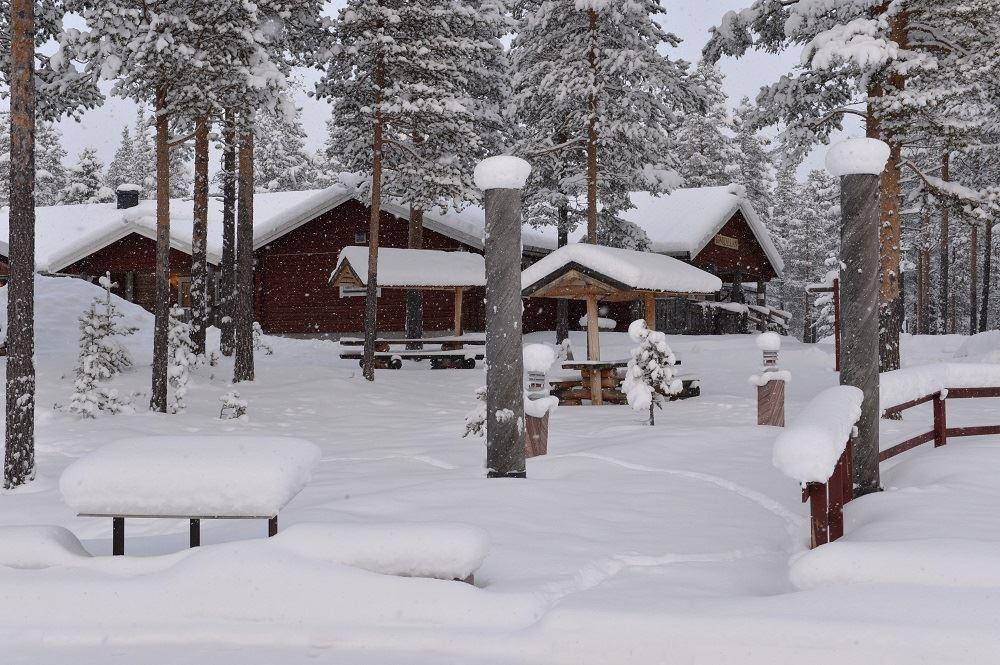 Nisse Schmidt, Julmarknad på Lomkällan