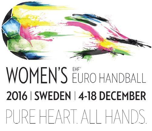 Women´s Euro Handball