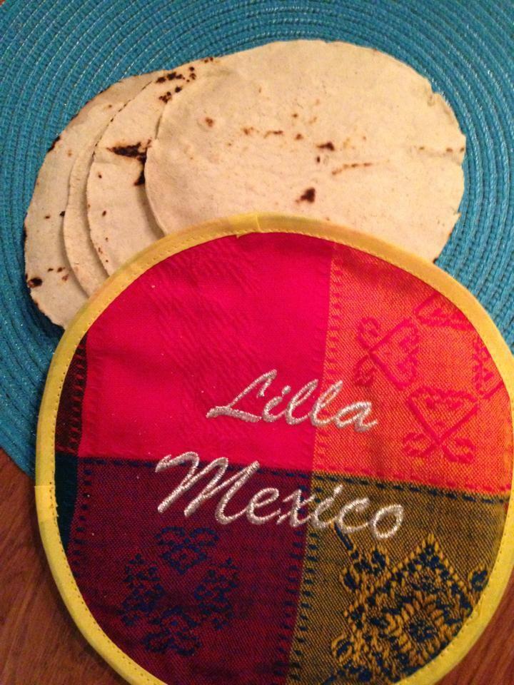 Lilla Mexico