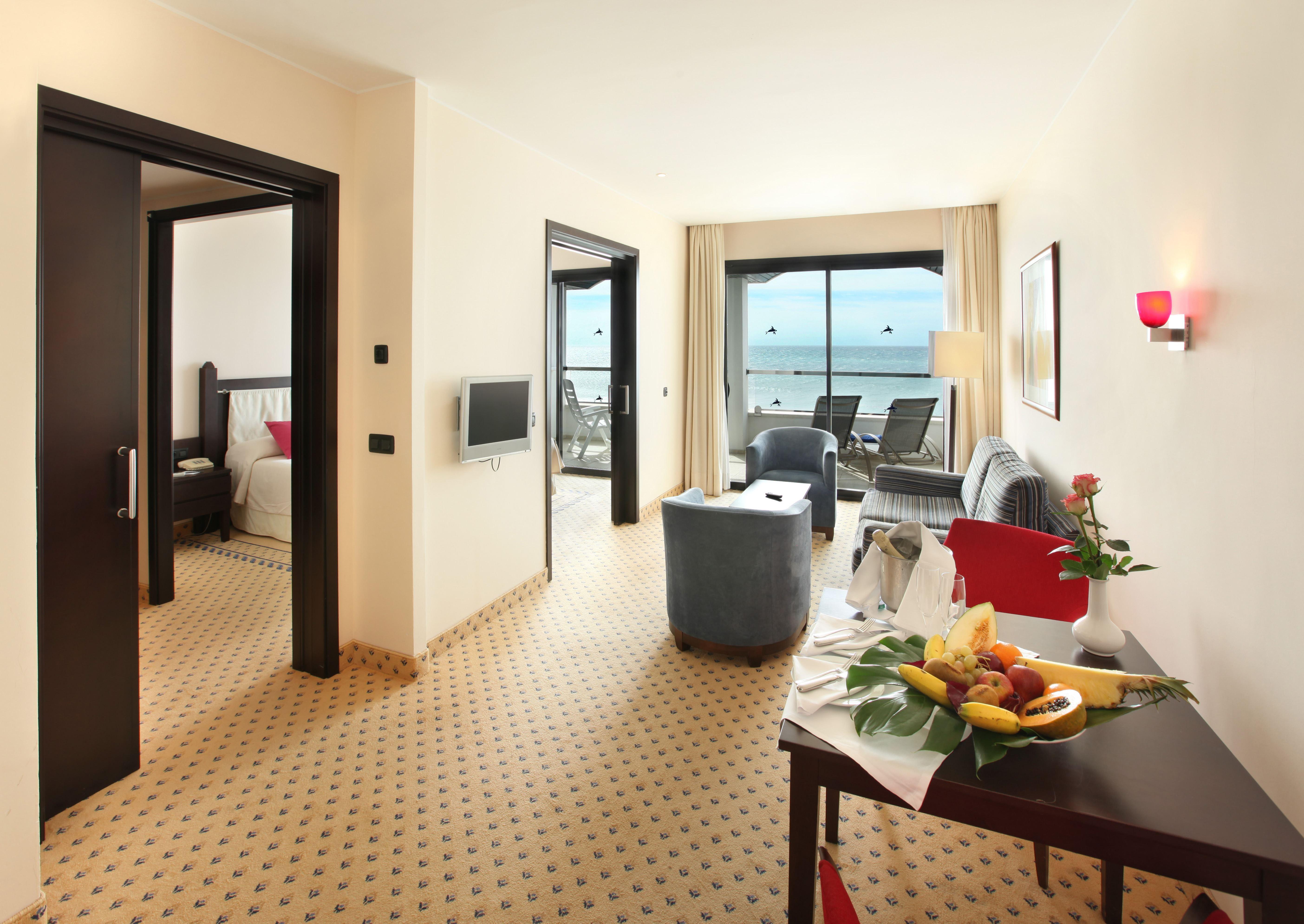Svit IFA Faro Hotell, Maspalomas Gran Canaria, Signaturresor