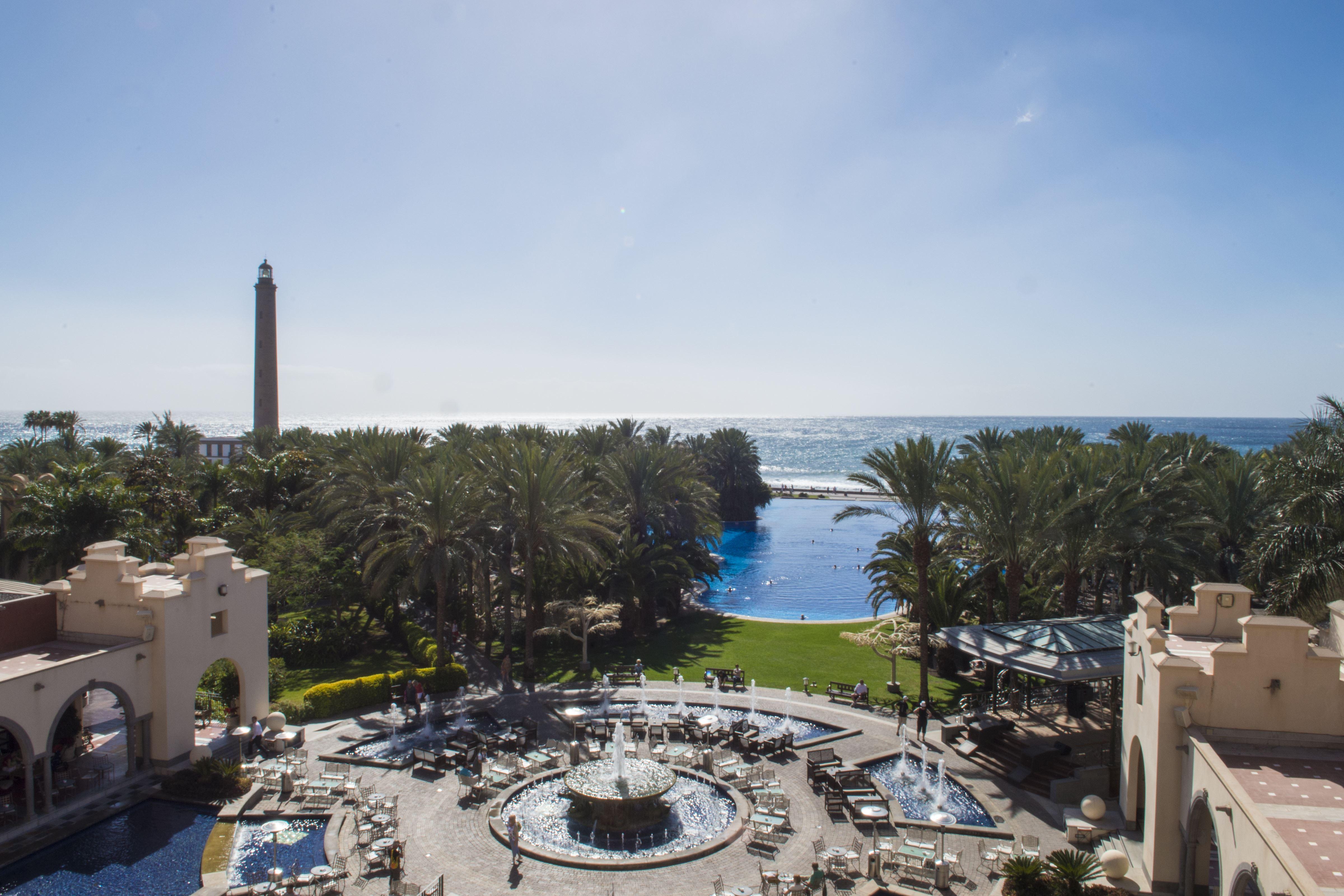 Hotell Lopesan Costa Meloneras Resort, Spa & Casino, Meloneras Gran Canaria