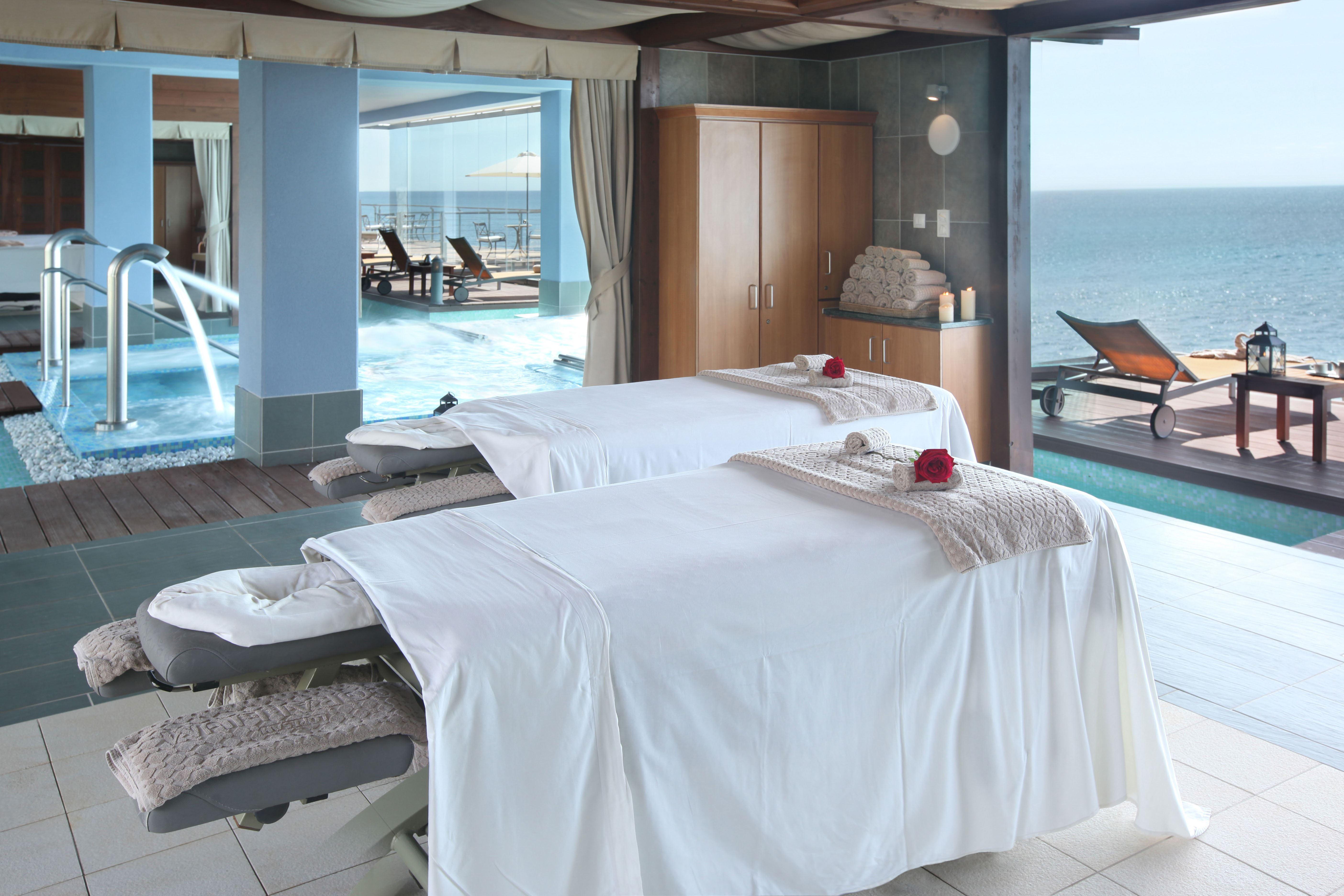 Thalasso Hotell Lopesan Villa del Conde Resort & Corallium Thalasso, Meloneras Gran Canaria