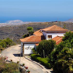 Bandama Golf Hotell, Santa Brigida Gran Canaria