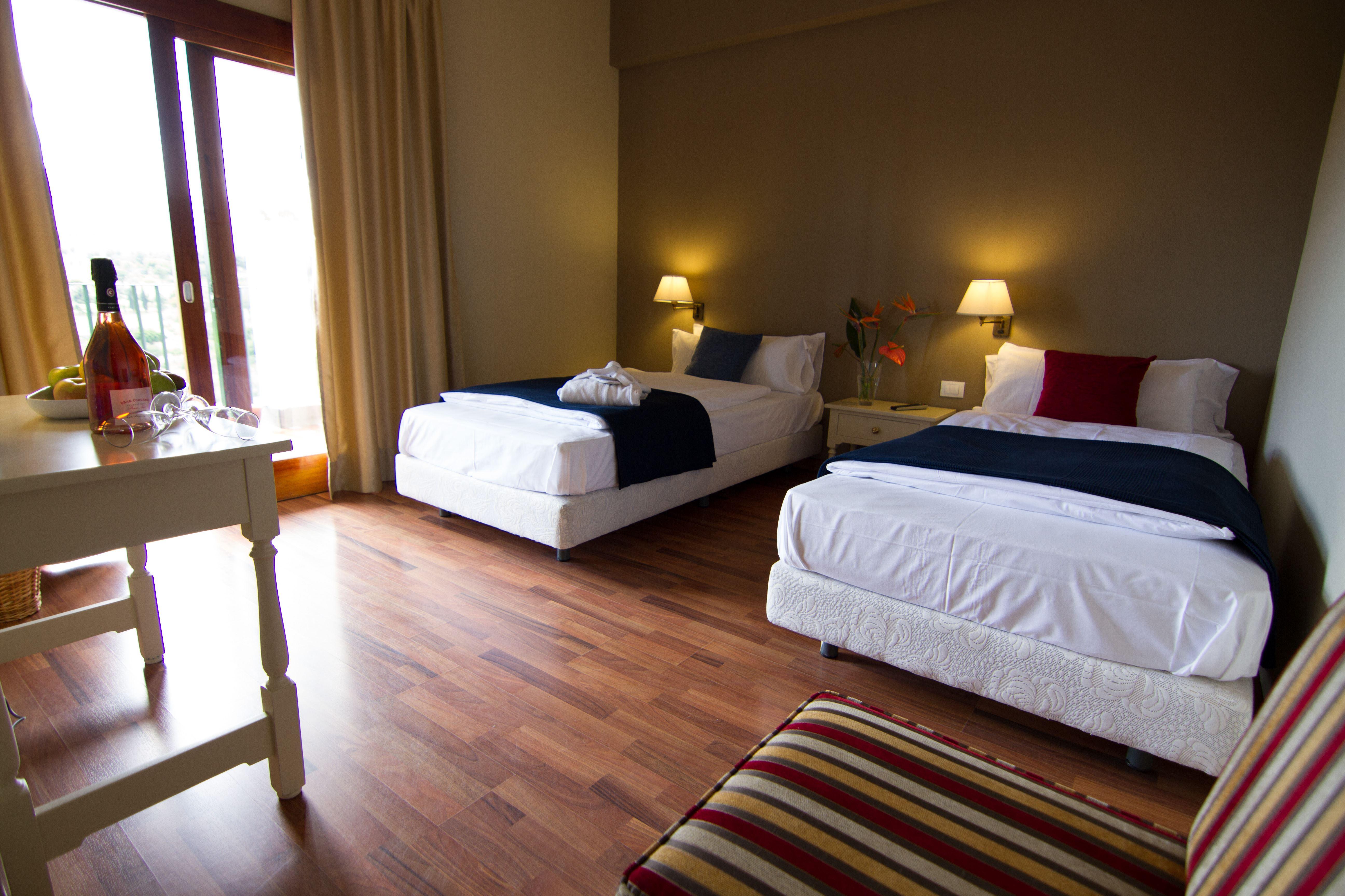 Bandama Golf Hotel: Golf och vandring i mäktigt vulkanlandskap