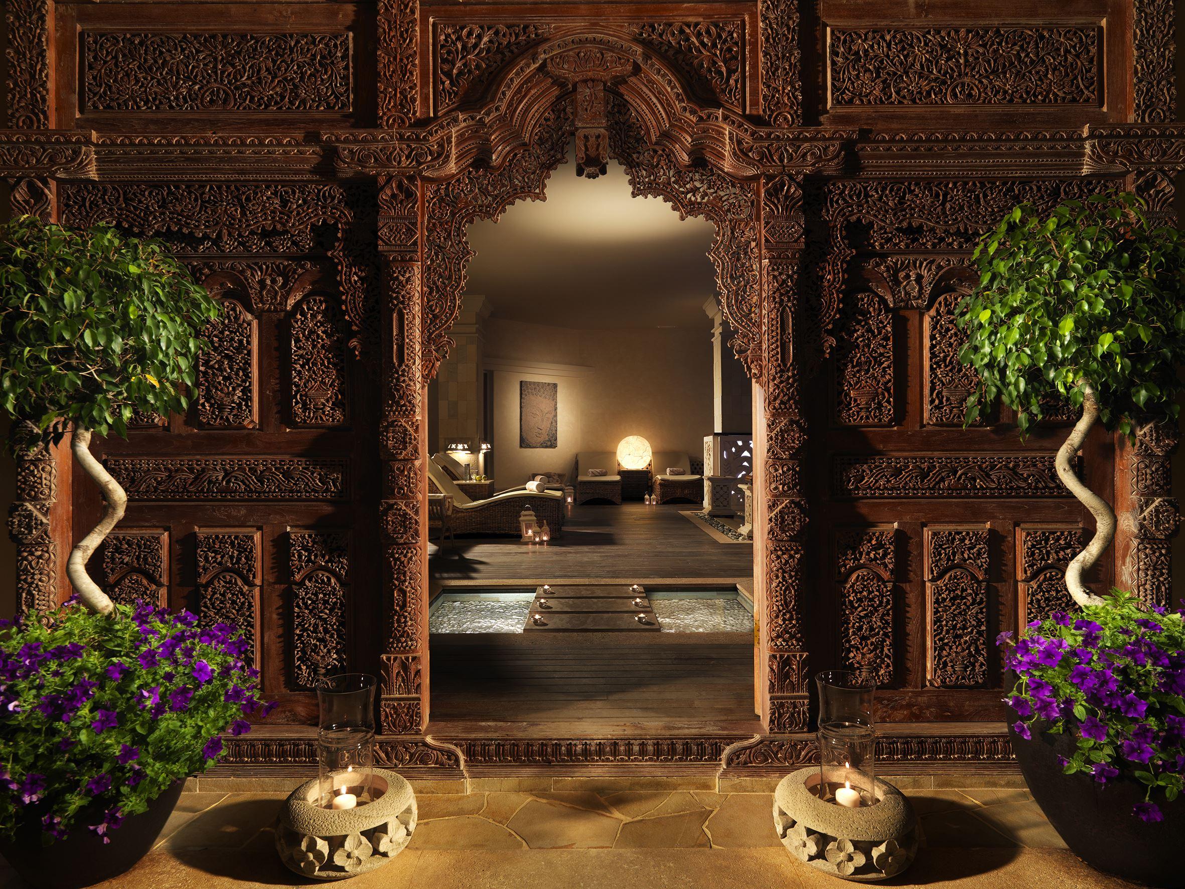Spa Royal Garden Villas, Adeje Teneriffa