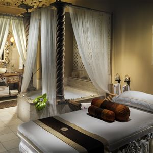 Spa Royal Garden Villas, Adeje Teneriffa