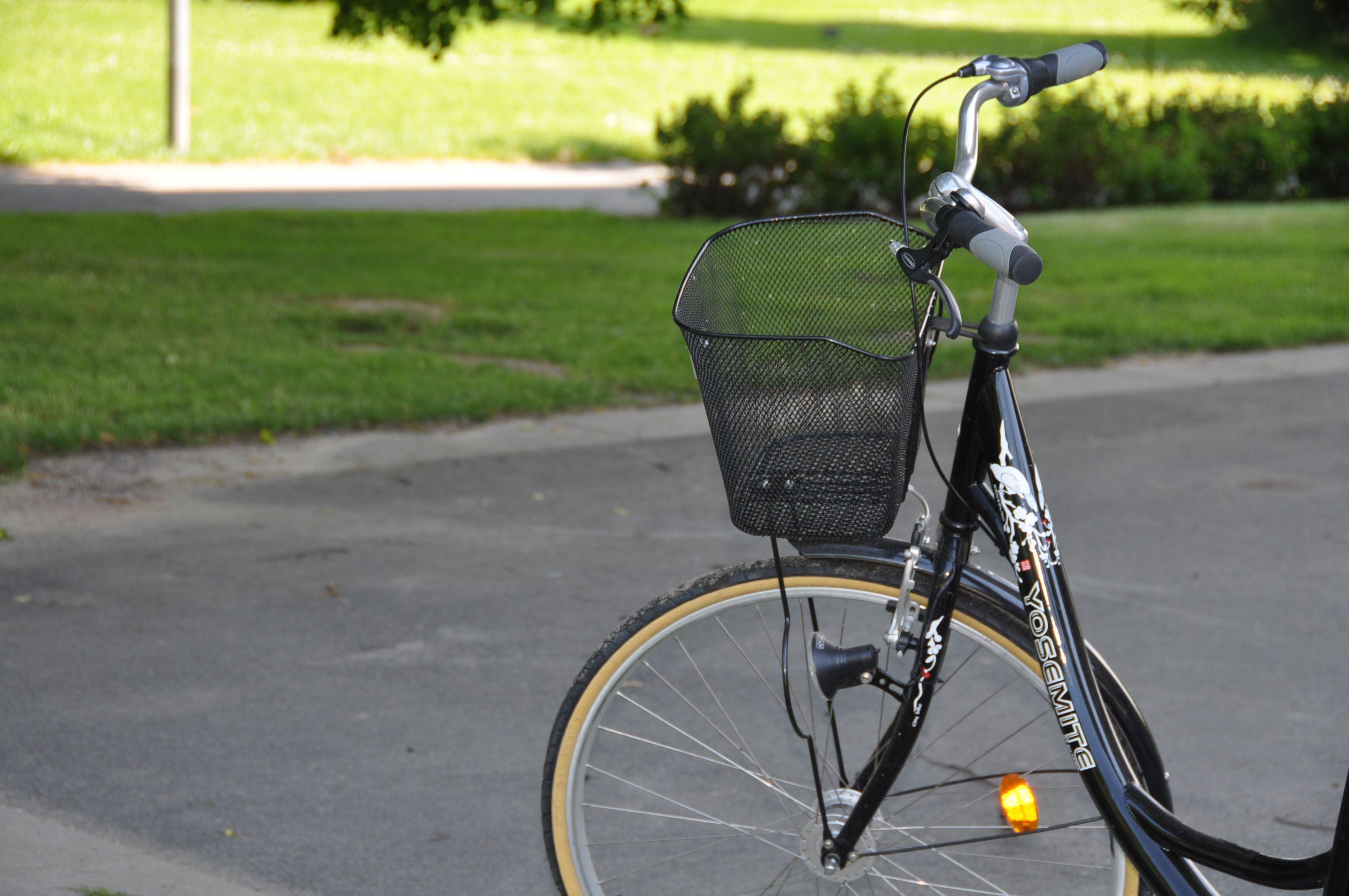 Travelshop- Cykeluthyrning