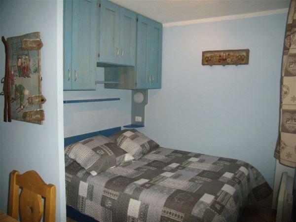Lauzières 617 > Studio + Cabine - 3 Personnes - 2 Flocons Argent (Ma Clé IMMO)