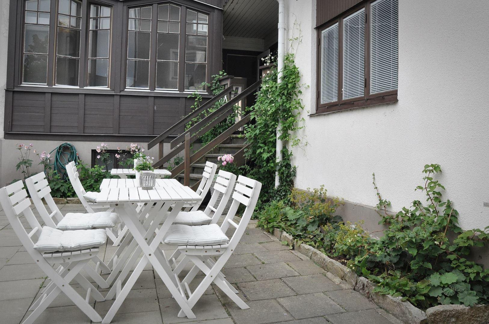 Hotel Villa Borgen