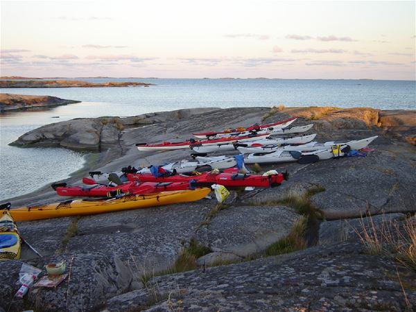 Paddelboden - Tisdag & Torsdags paddling