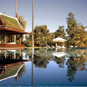 Hotell Botanico & The Oriental Spa Garden, Puerto de la Cruz Teneriffa