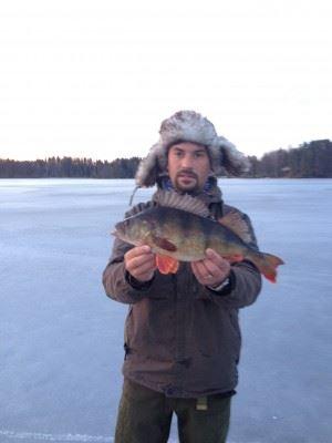 Fiskekort Lingheds FVO