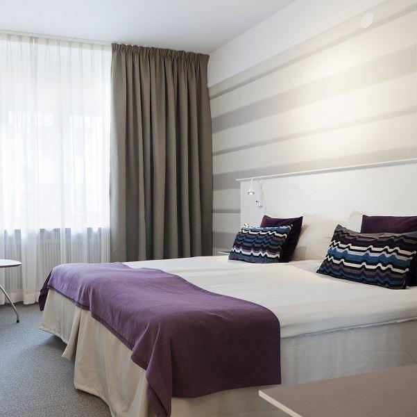 First Hotel Örebro/Hotell Örebro