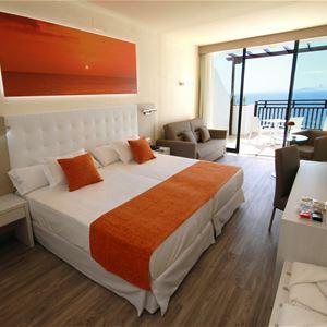 Royal elit rum Hotell Sandos Papagayo Beach Resort, Playa Blanca Lanzarote