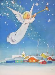 Joulukonsertti: lauluryhmä Pärlorna