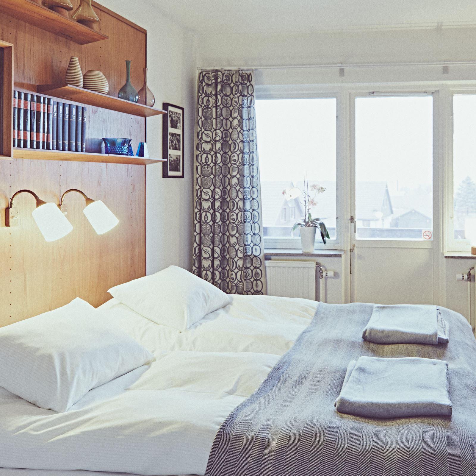 HOTELL HANÖBRIS PÅ KIVIK