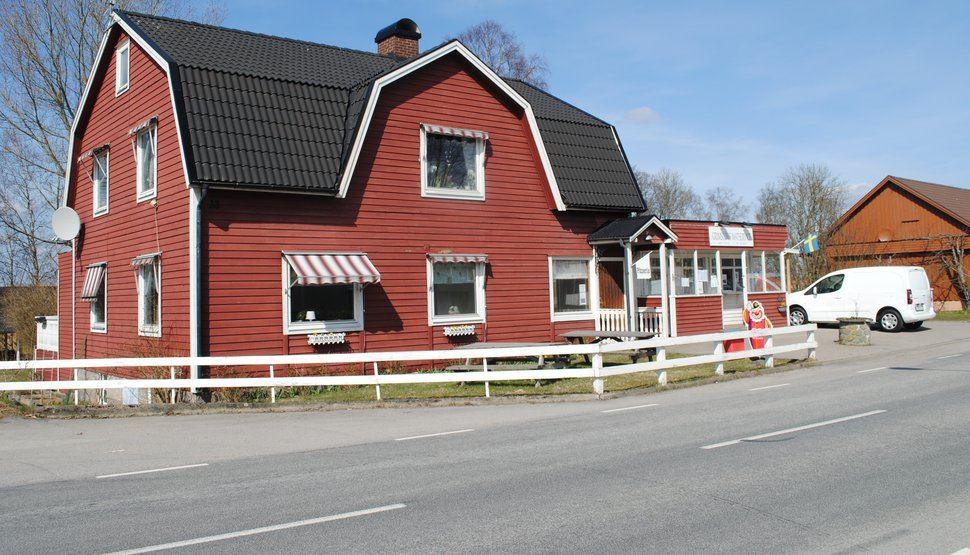 Grimslövs Matservice