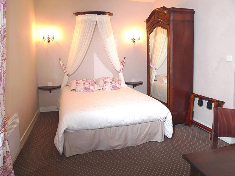 © Droits réservés, HOTEL DU MANOIR TOURS