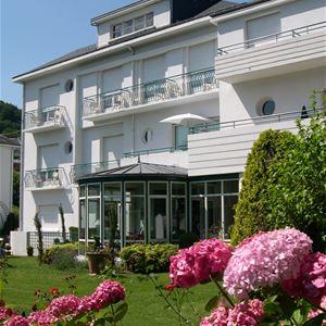 HPH151 - Hôtel Art déco