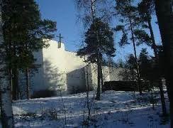 S:t Mårtens kyrka