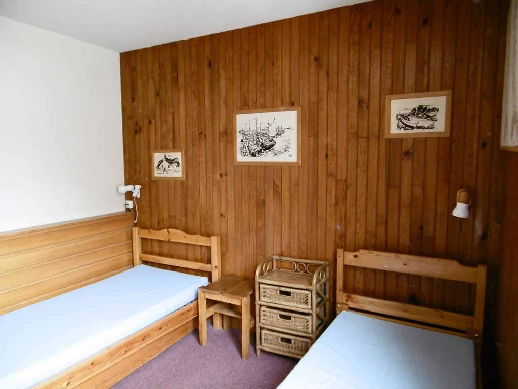 LES HAUTS DE CHAVIERE 25 / 2 rooms 6 people