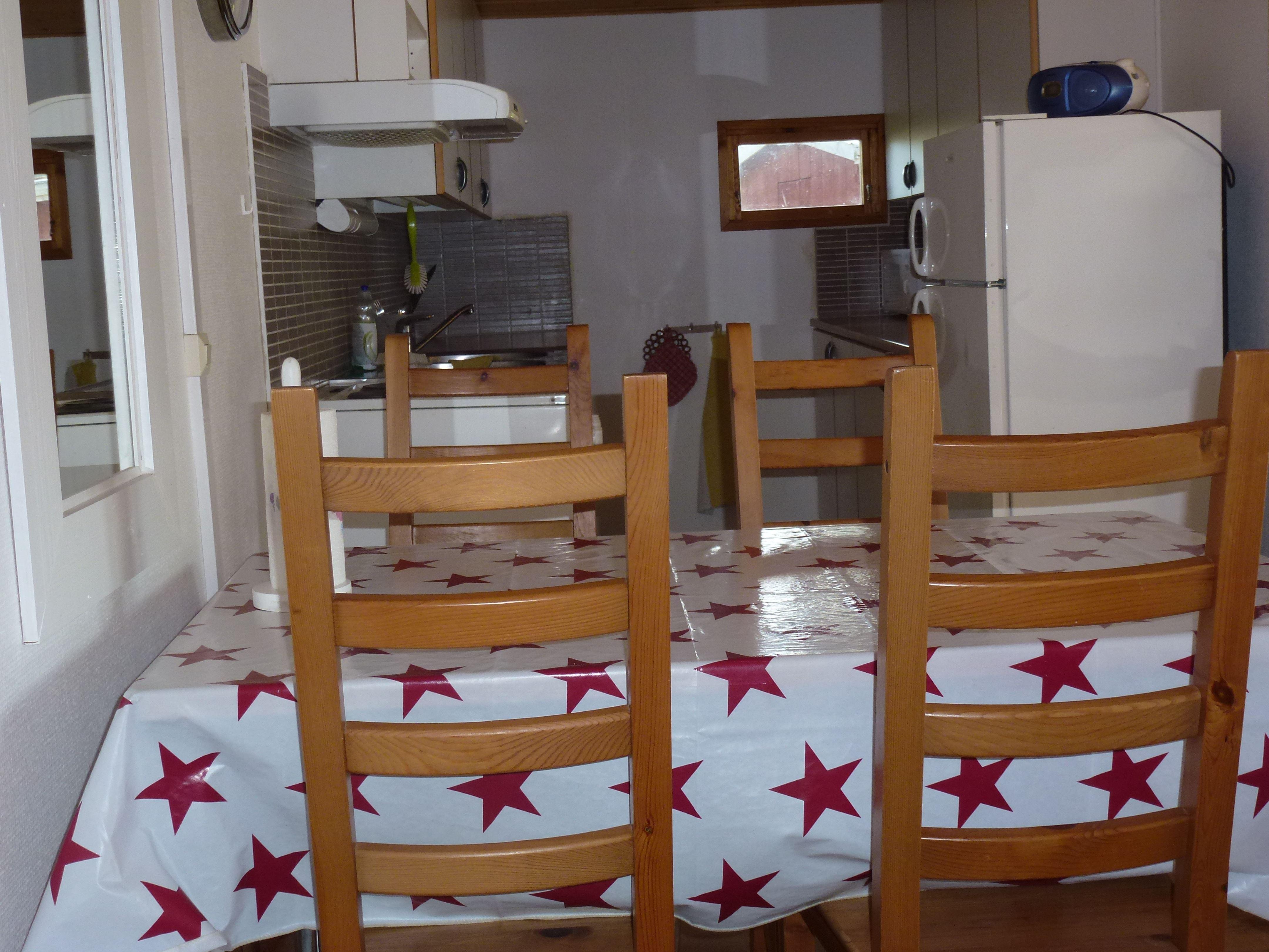 Cabin no 2
