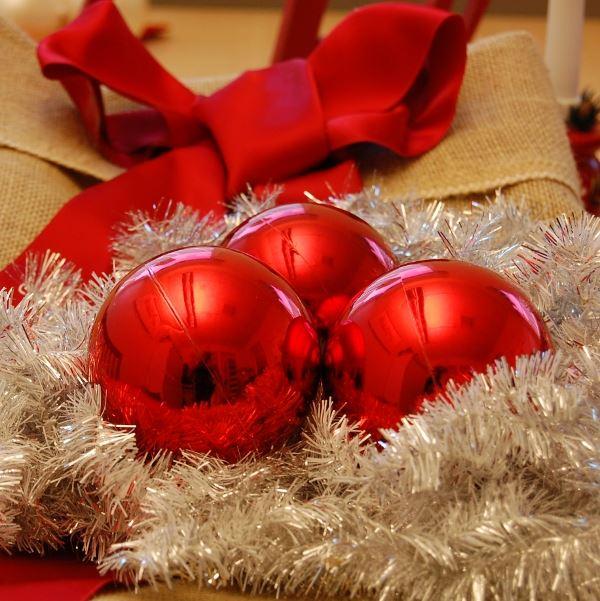 Julfest för barnen