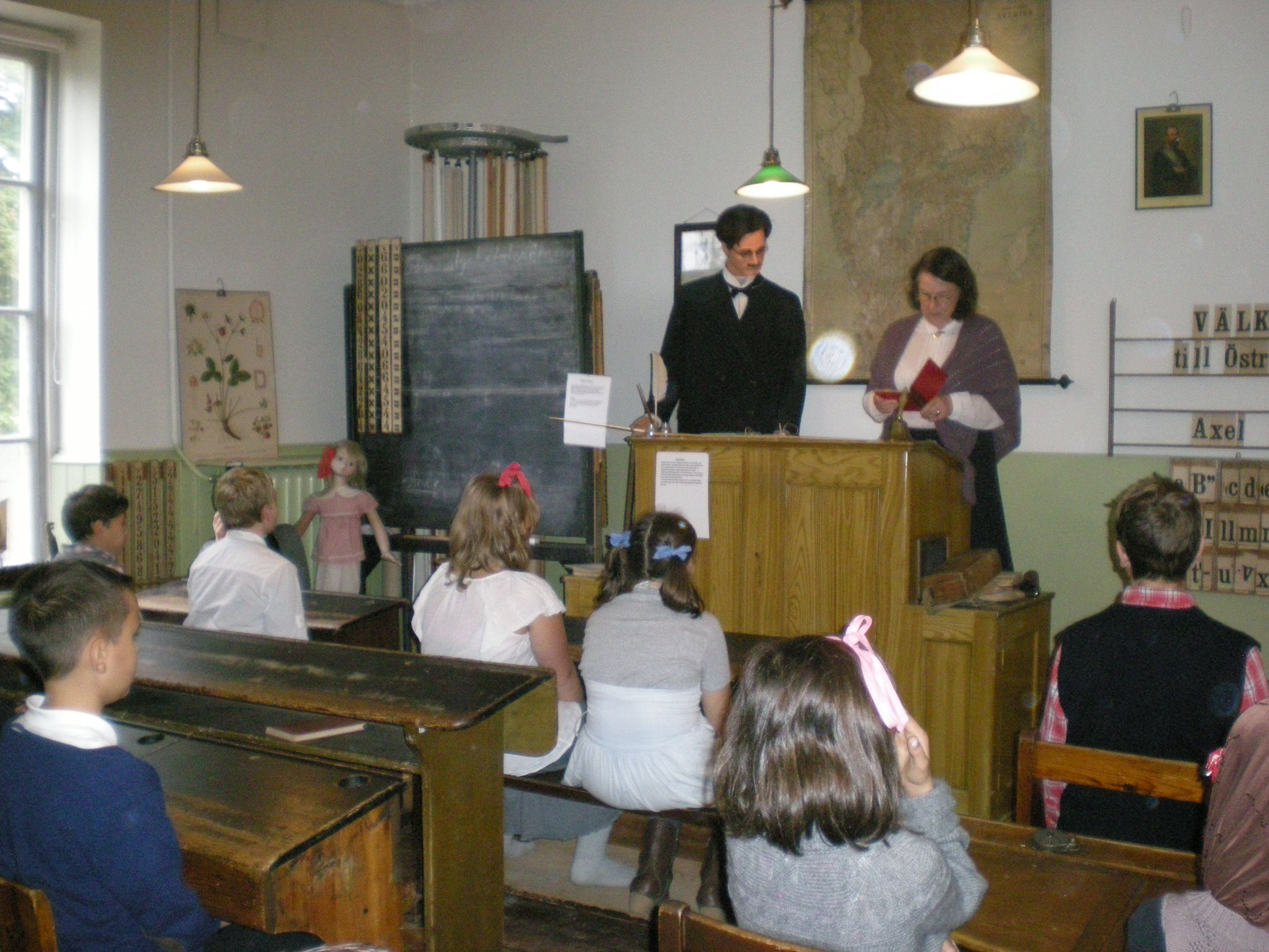 Helsingborgs skolmuseum