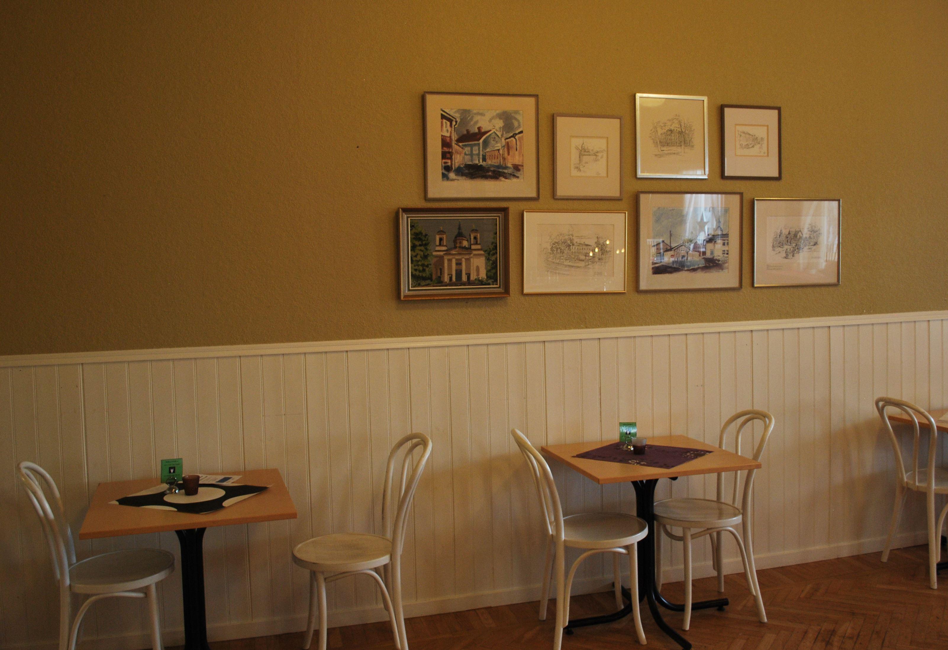 Café Gula Villan