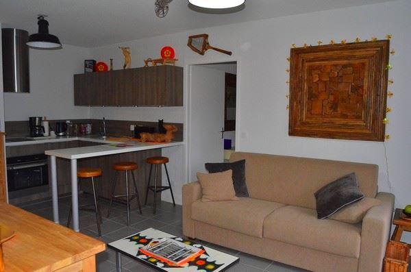 Schuss - L216 - 2 rooms - 4 people - 40m²