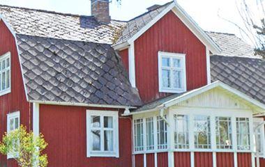 Bolmen/Ljungby - Cottage Bolmenstuga