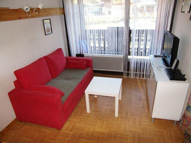 Praz du Soleil n°C9 - L362 - 1 pièce + cabines - 6 personnes - 60m²