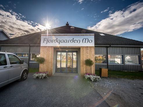 Fjordgaarden Mo,  © Fjordgaarden Mo, Fjordgården Hotel - Mo i Rana