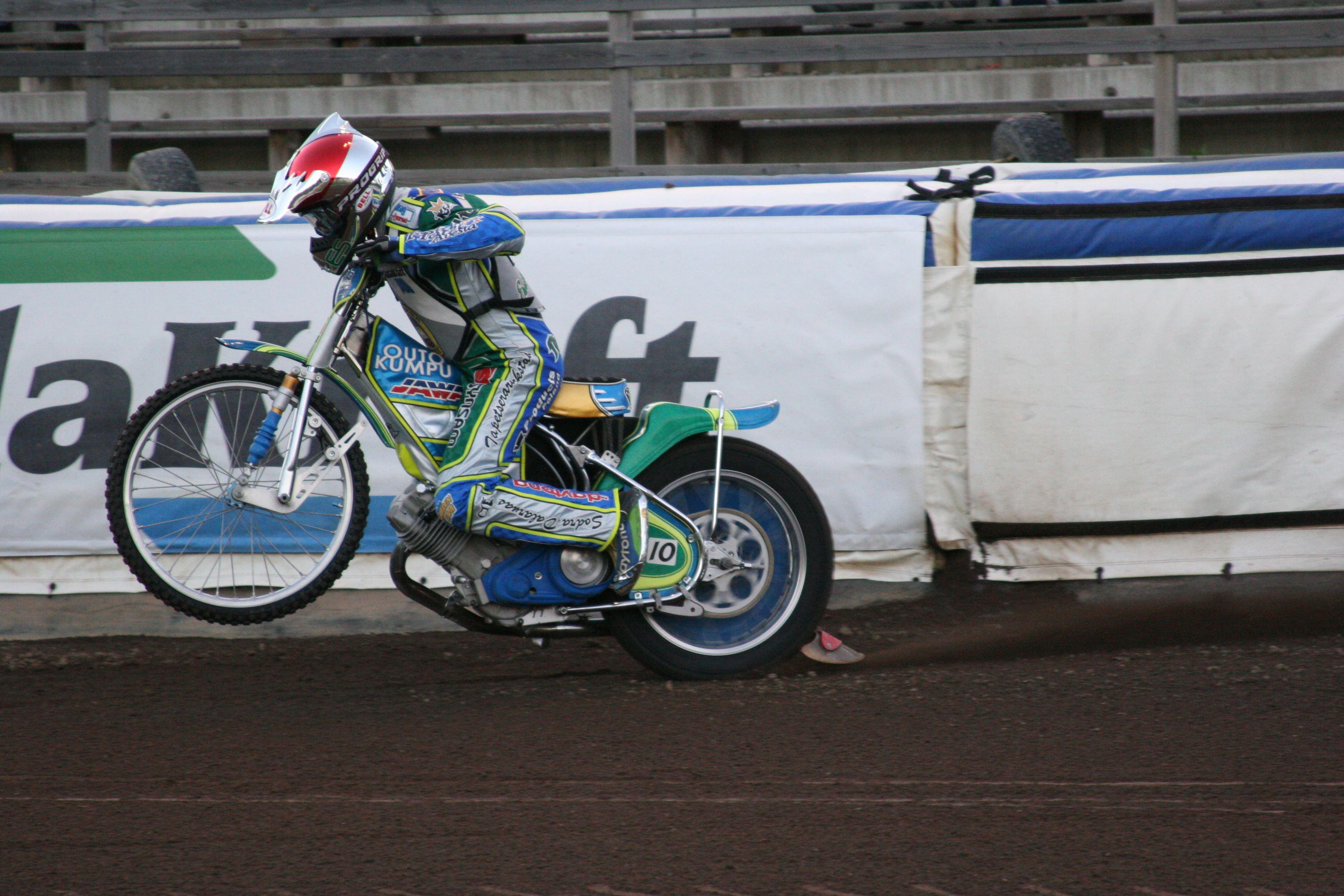 Speedway Elitserien