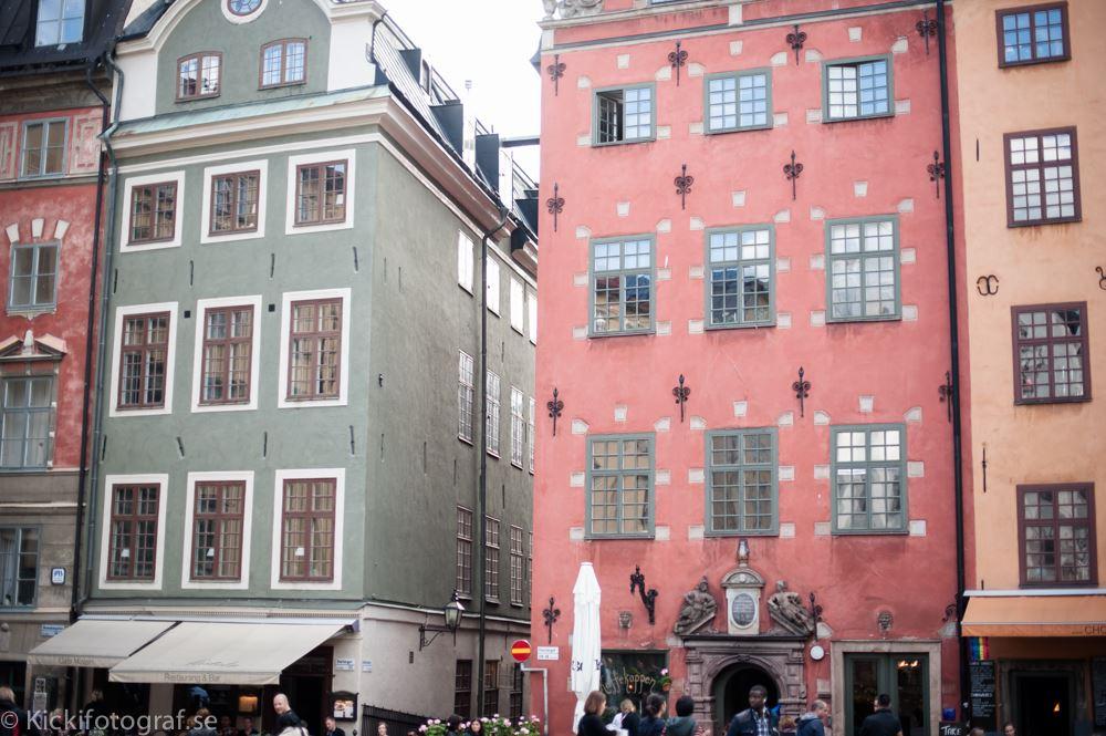 Stockholms Hjärta - OURWAY Tours