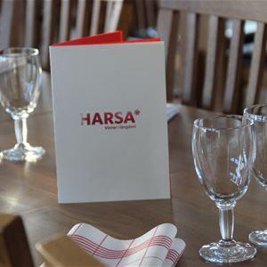 Julbord på Harsagården