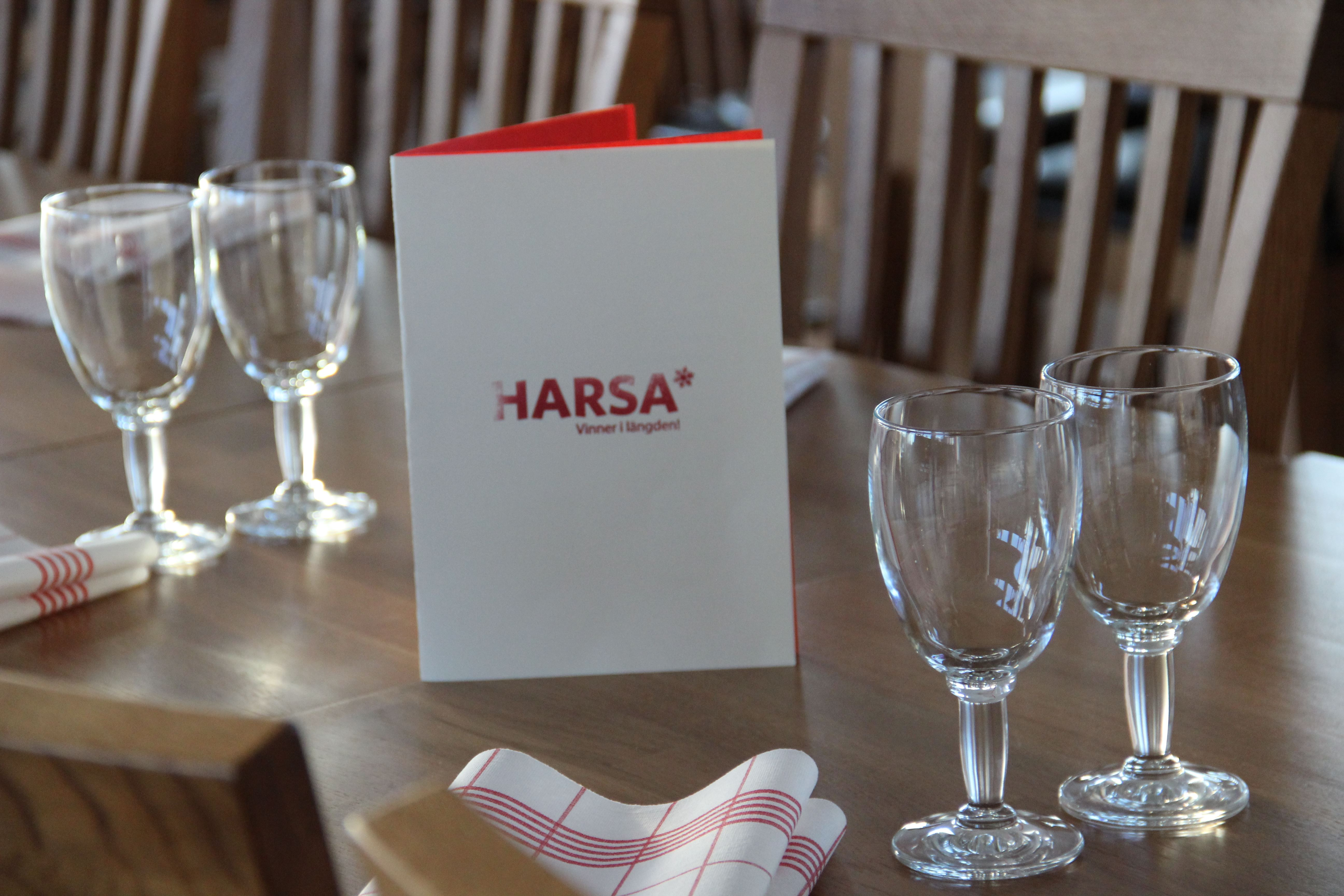 Harsagårdens Restaurang