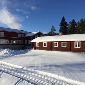 © Harsa Konferens & Fritid AB, Julbord på Harsagården