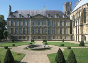 Reims City Tour