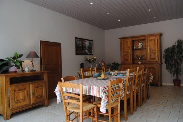 HPCH109 - Maison d'hôtes dans un corps de ferme
