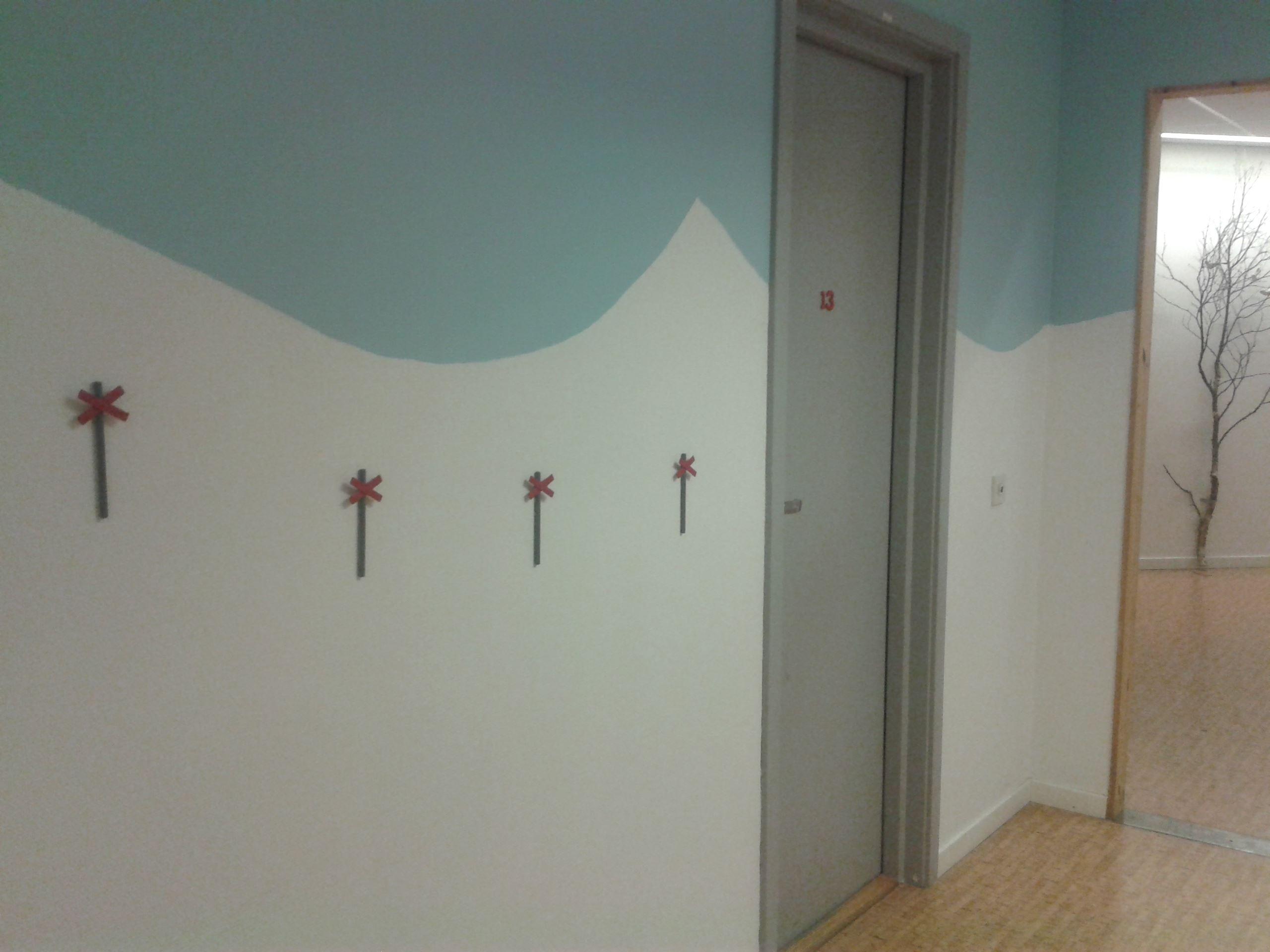 Östersund/Ledkrysset, STF Hostel