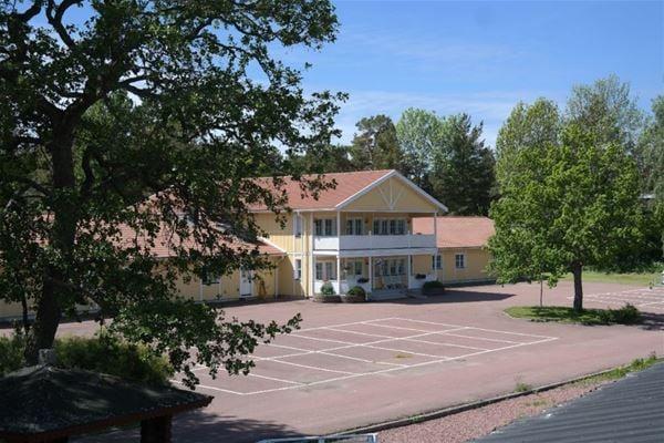 Bastö Hotell