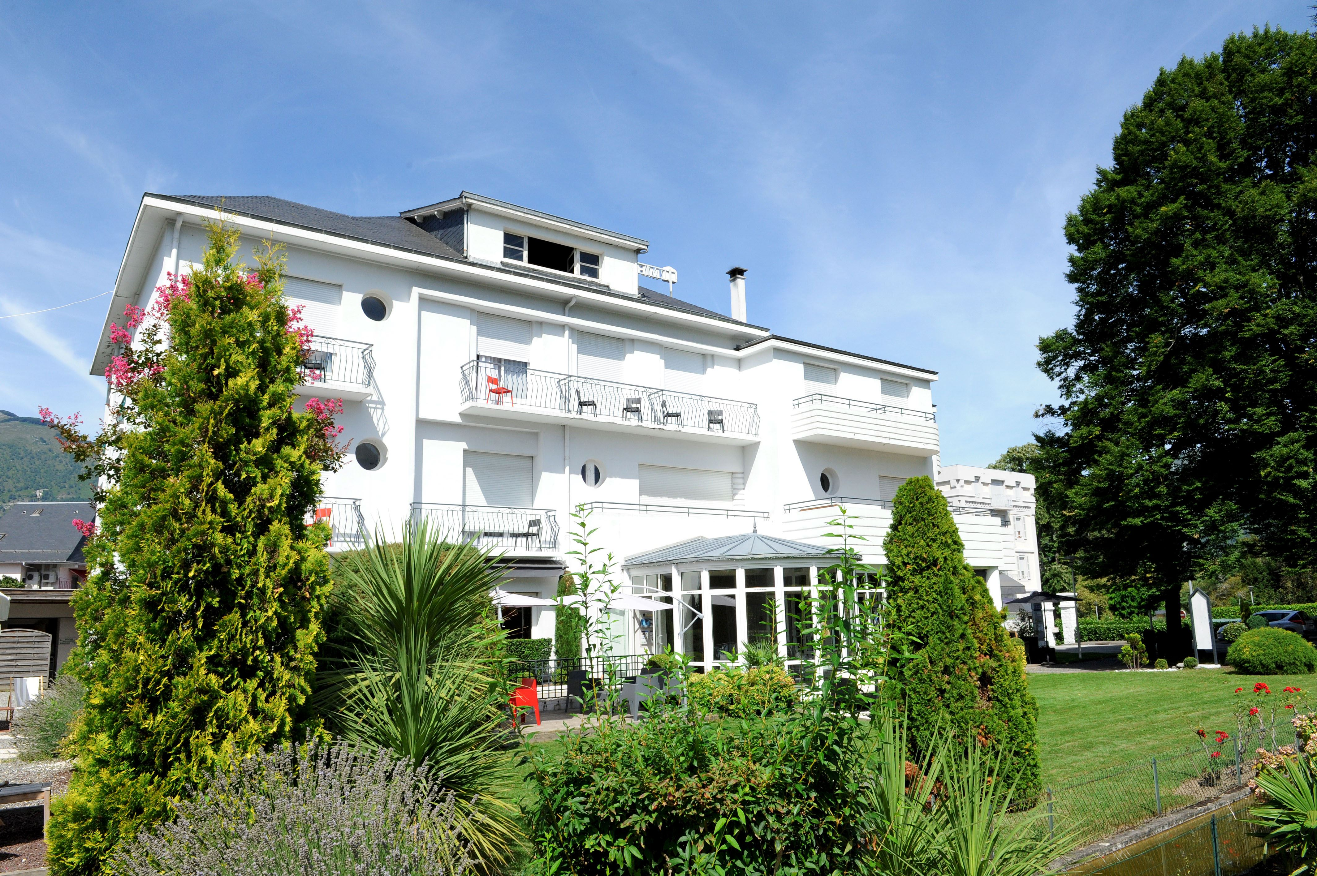 HOTEL LOGIS LE MIRAMONT