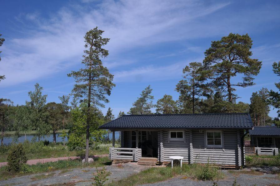 Bastö Cottages