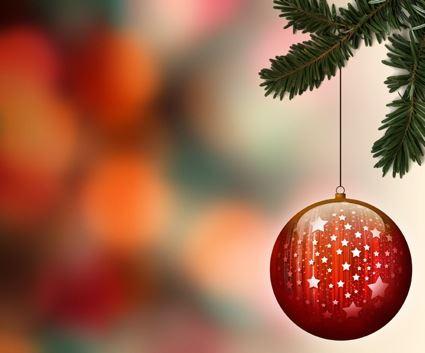 Julgransraskning på Kalmar Slott