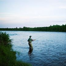 Fiskekort Sveaskog FiskeNord