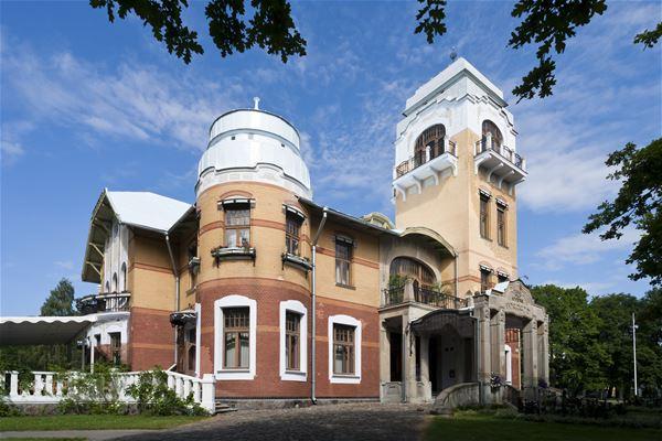 Ammende Villa