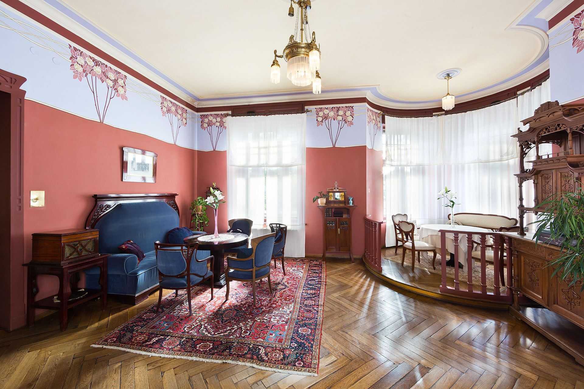 Ammende Villa Hotel