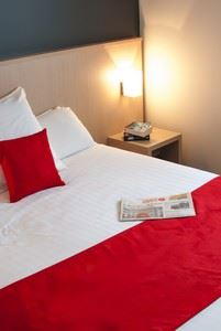 Quality Hotel & Suites Nantes Beaujoire